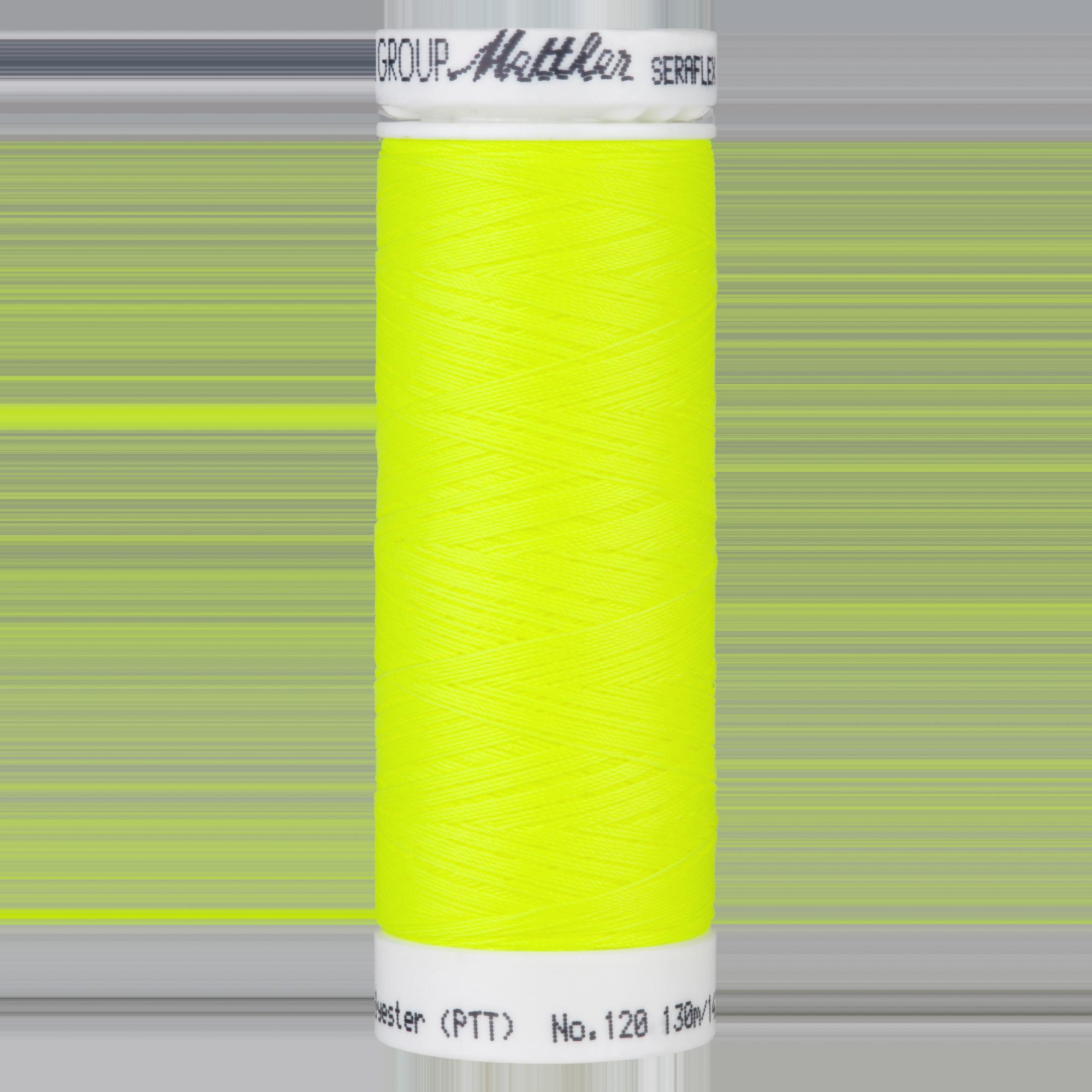 Seraflex Garn 1426 Vivide Yellow