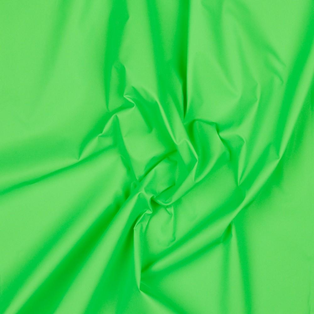 Jackenstoff Reflektor Neon Grün