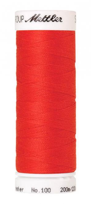 Seralon  Neon 2643 Vived Red