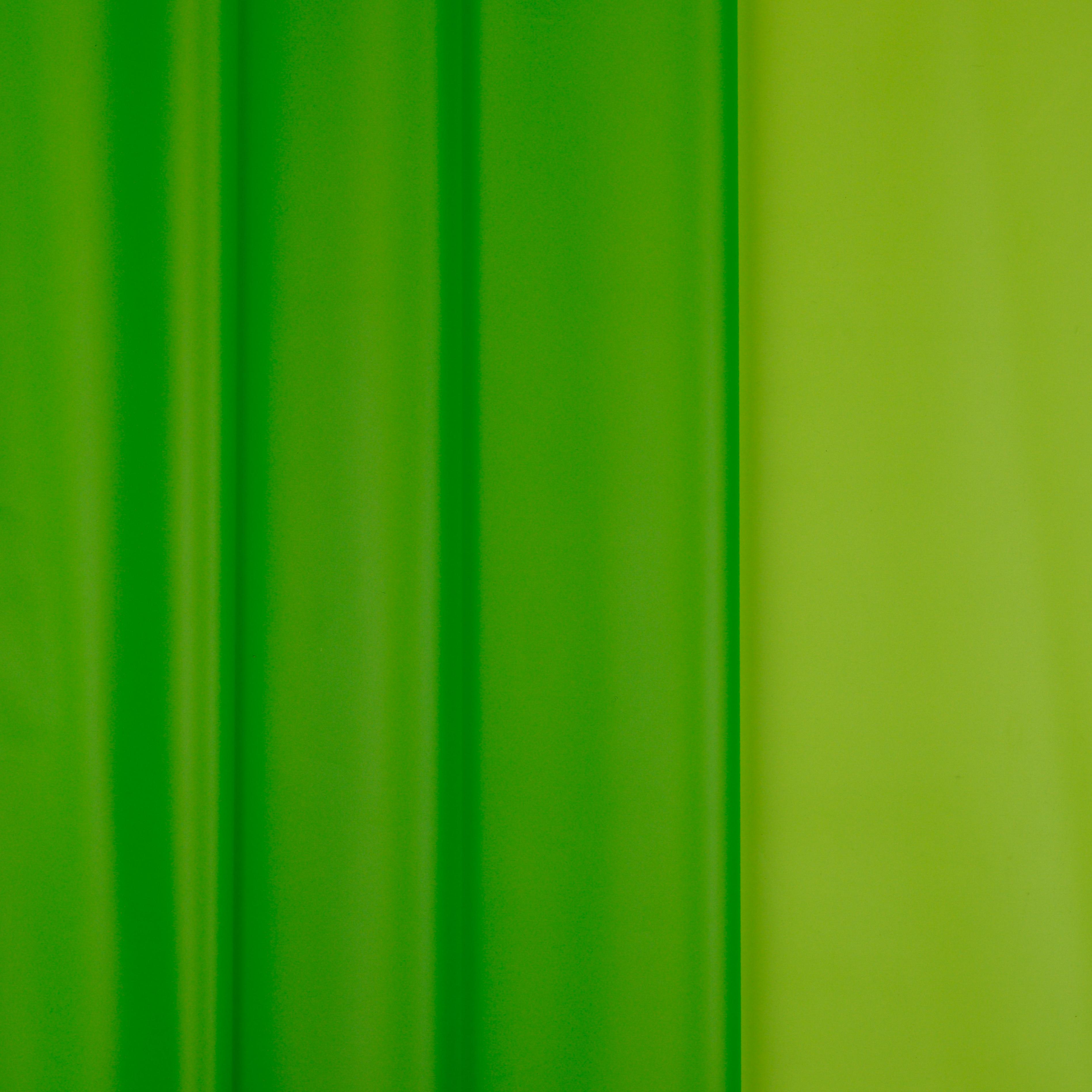 Jackenstoff Rain  Uni Lime Green
