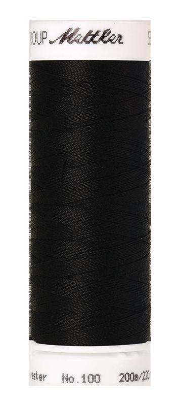 Seralon  4000 Schwarz
