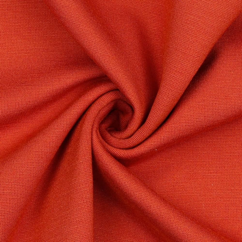 Romanit Jersey - Rost Orange