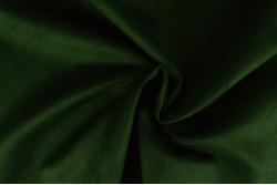 Suede Flaschengrün
