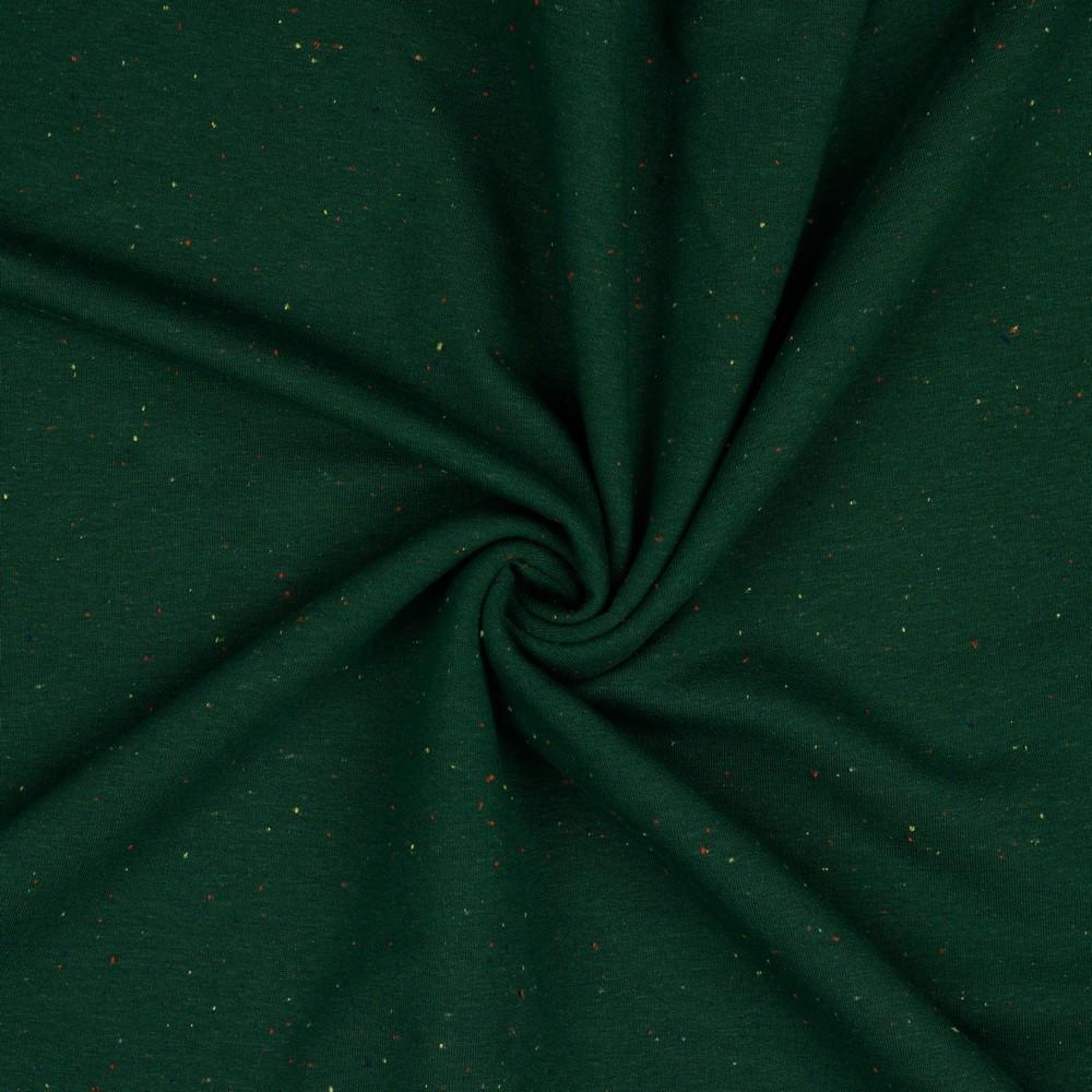Soft Sweat Konfetti Waldgrün