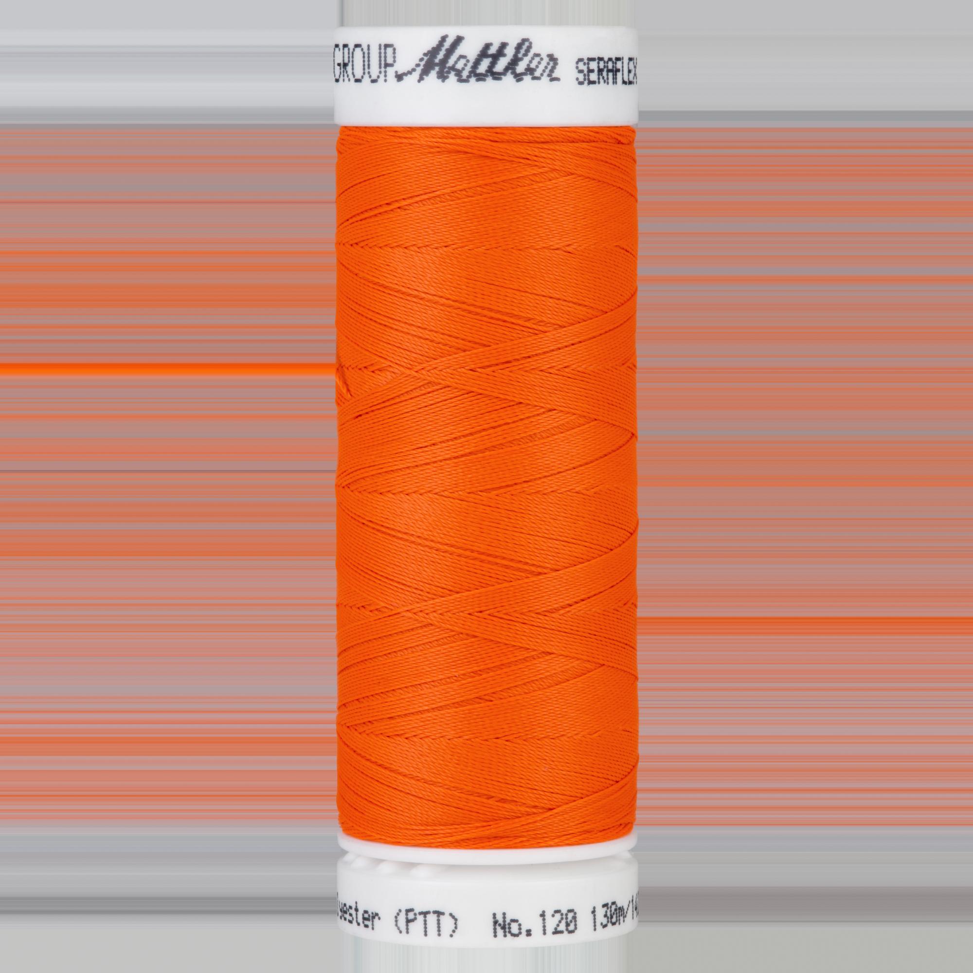 Seraflex Garn  1428 Vivide  Orange
